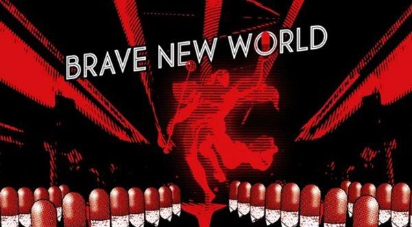 すばらしい新世界3
