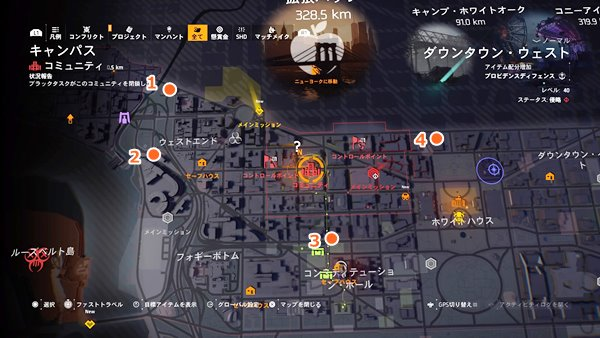 division2エンジェルマスク地図1