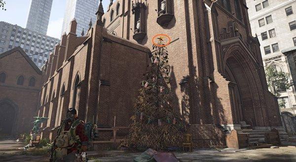 ツリー3教会